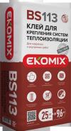 Клей для крепления систем теплоизоляции  BS 113
